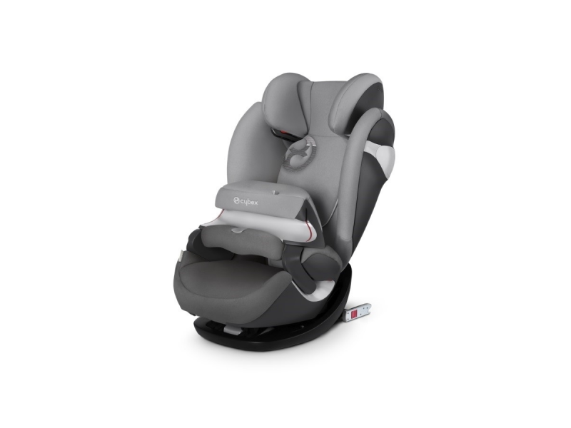 Cybex Pallas M-fix Manhattan Grey 2018