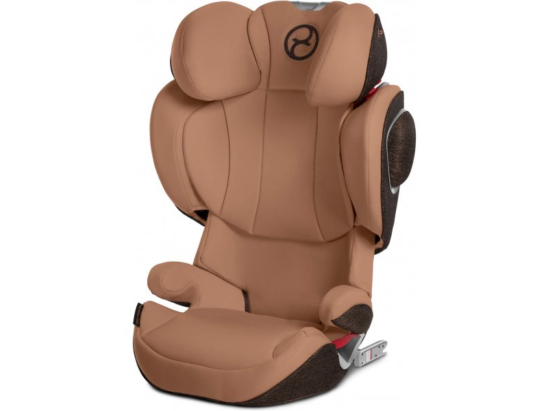 Cybex Solution Z-fix Cashmere Beige 2018