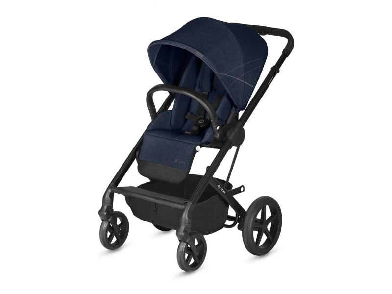 Cybex Balios S Denim Blue 2018