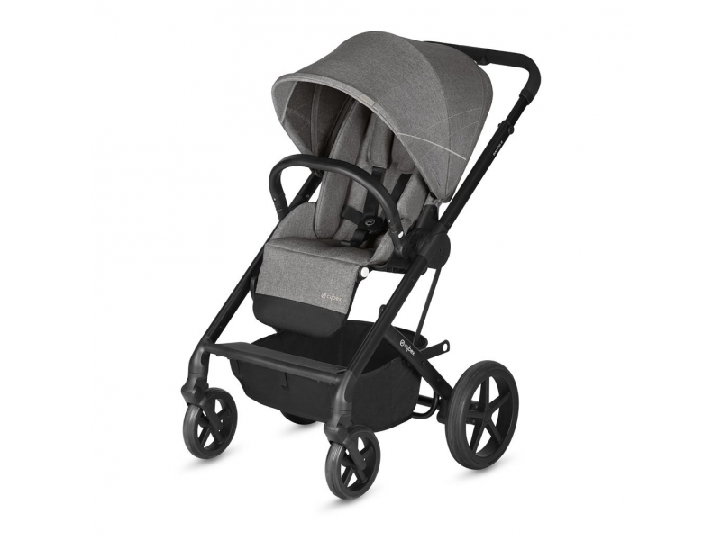 Cybex Balios S Manhattan Grey 2018