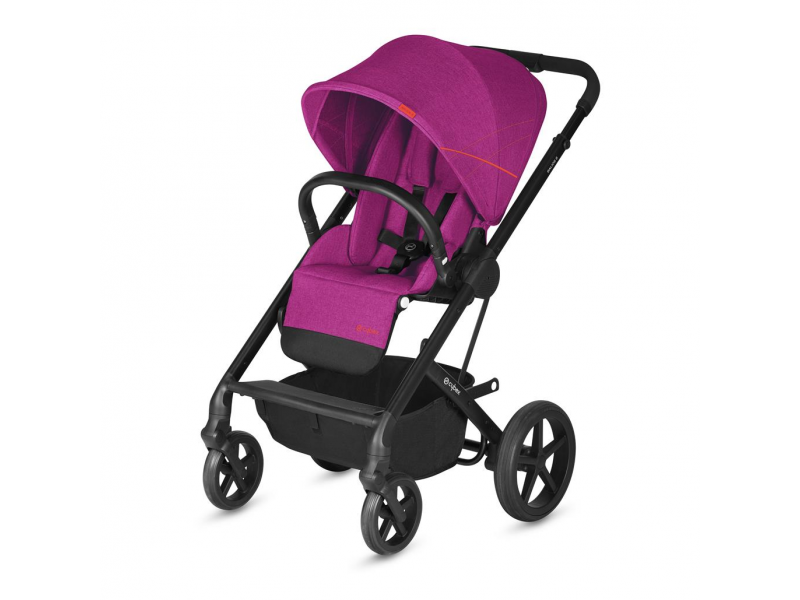 Cybex Balios S Passion Pink 2018