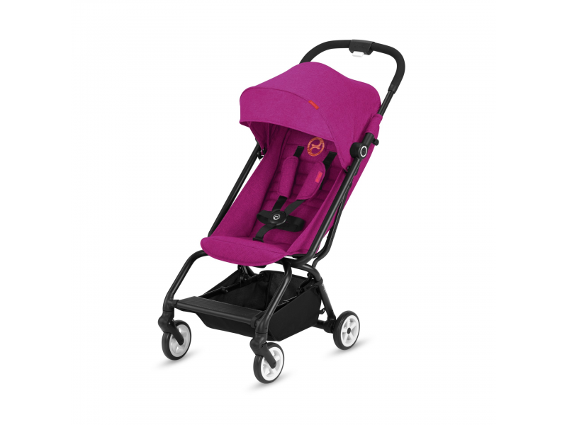Cybex Eezy S Passion Pink 2018