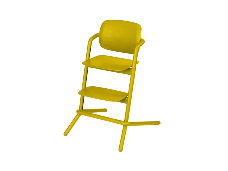 LEMO židle Canary Yellow 2020 1