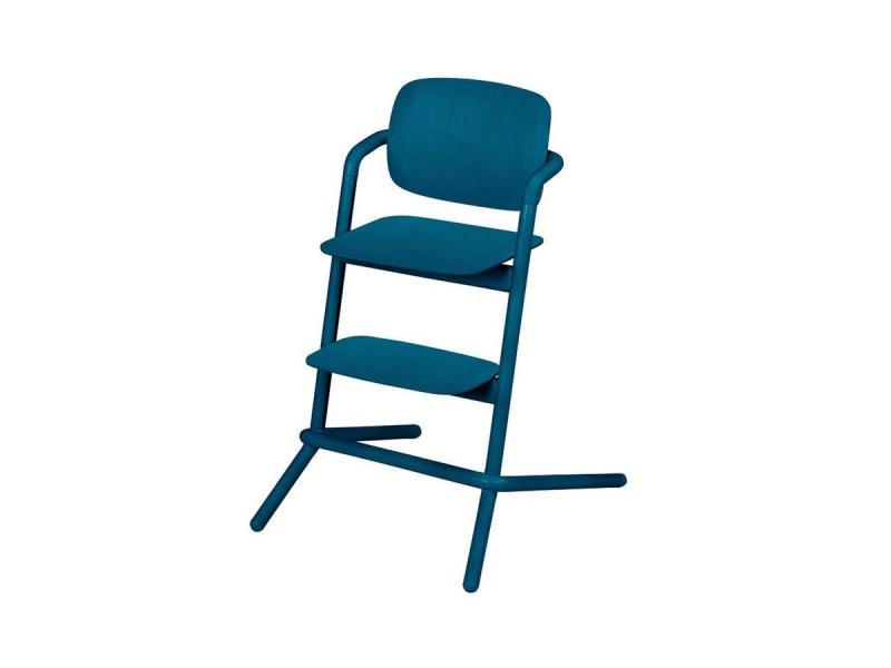 LEMO Wood židle Twilight Blue 2020 1