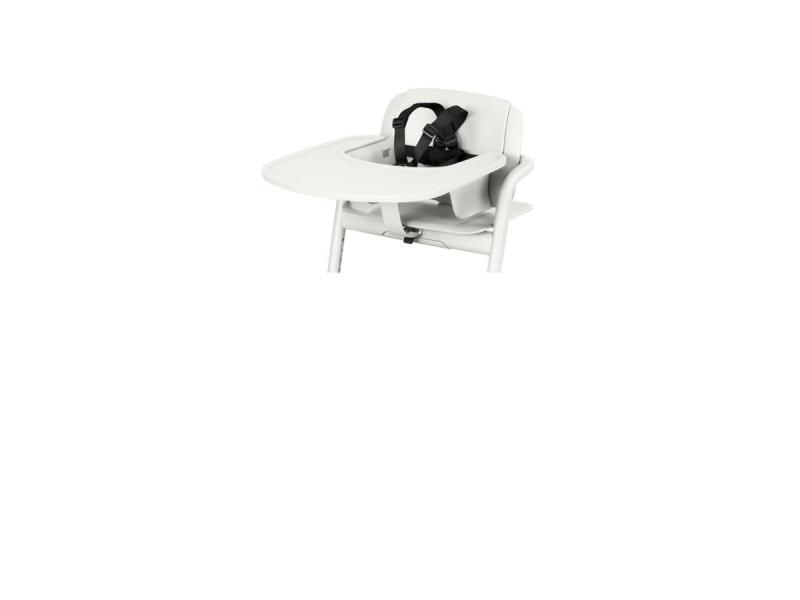 LEMO Snack Tray Porcelaine White 2020 1