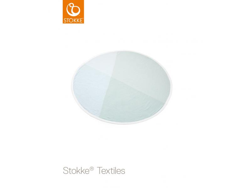 Pletená deka Mint 1