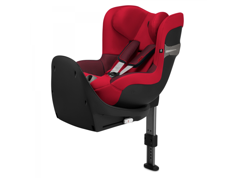 Sirona S i-Size Ferrari Racing Red 2020 1