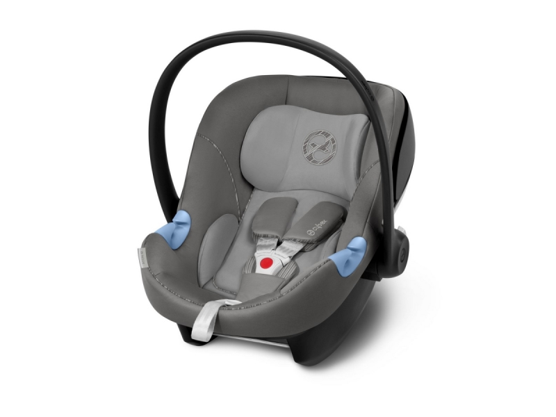 Cybex Aton M Manhattan Grey 2019