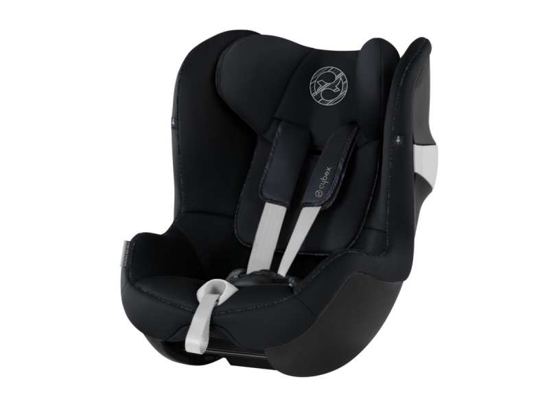 Cybex Sirona M2 i-Size Urban Black 2019