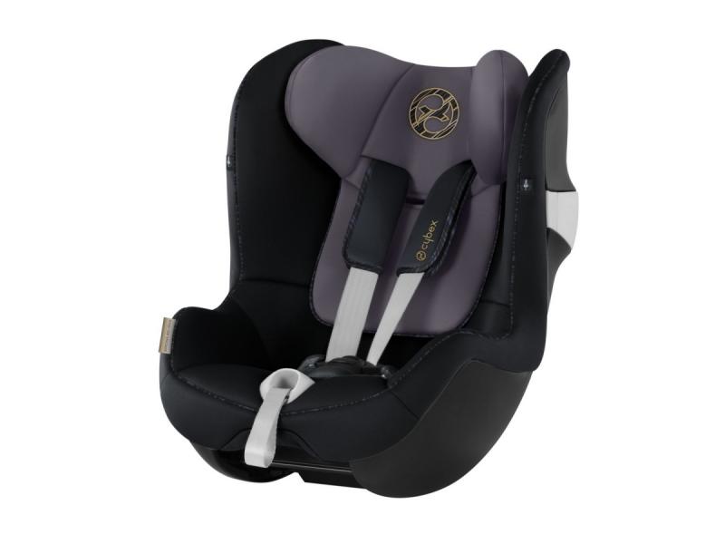 Cybex Sirona M2 i-Size Premium Black 2019