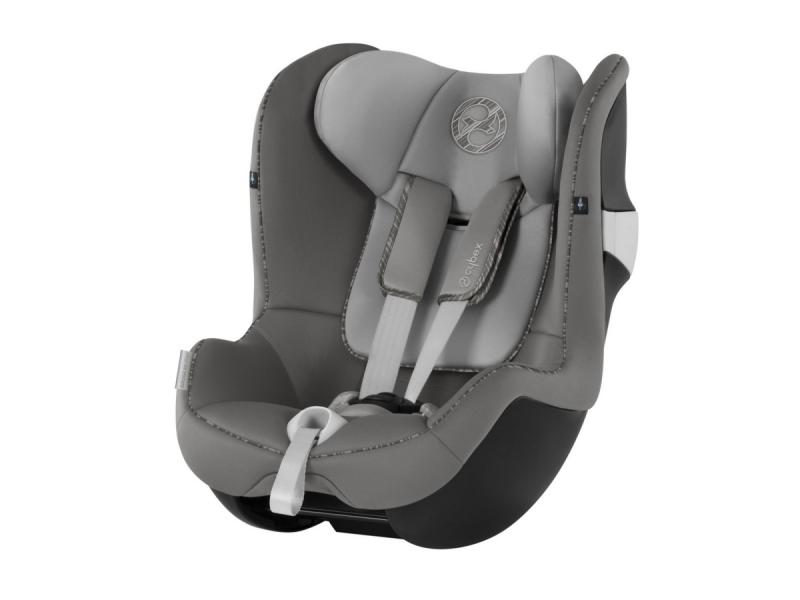 Cybex Sirona M2 i-Size Manhattan Grey 2019