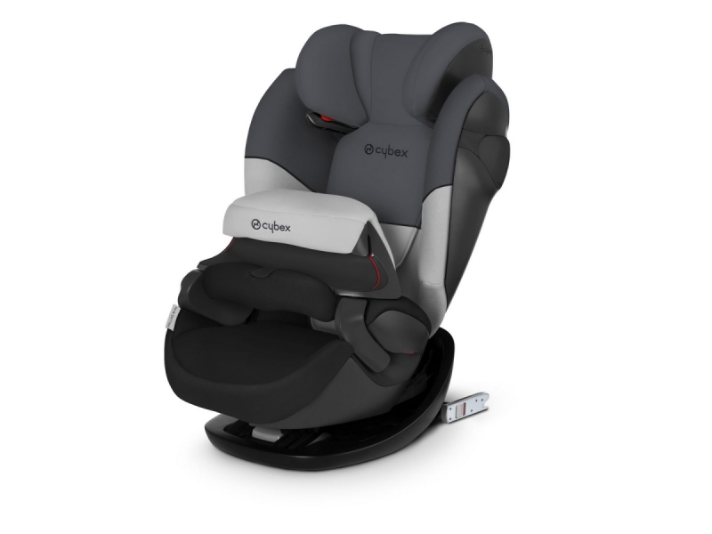 Cybex Pallas M-fix Gray Rabbit 2019