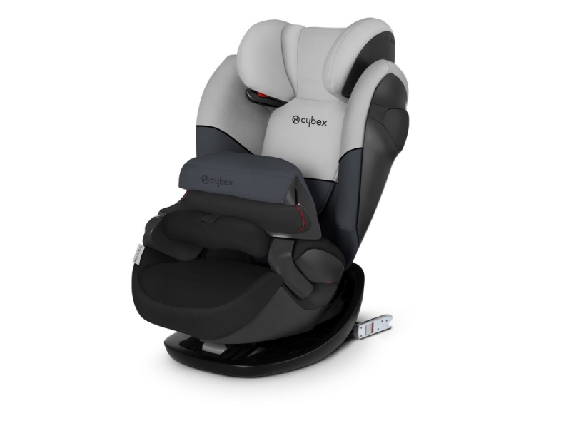 Cybex Pallas M-fix Cobblestone 2019