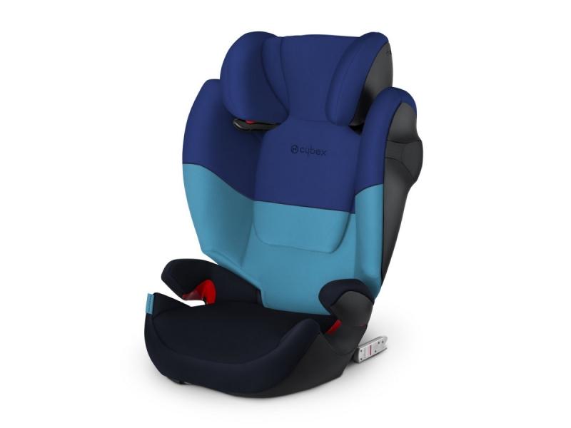 Cybex Solution M-fix Blue Moon 2020