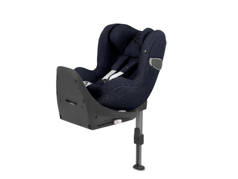 Cybex Sirona Z i-Size Plus Midnight Blue 2019