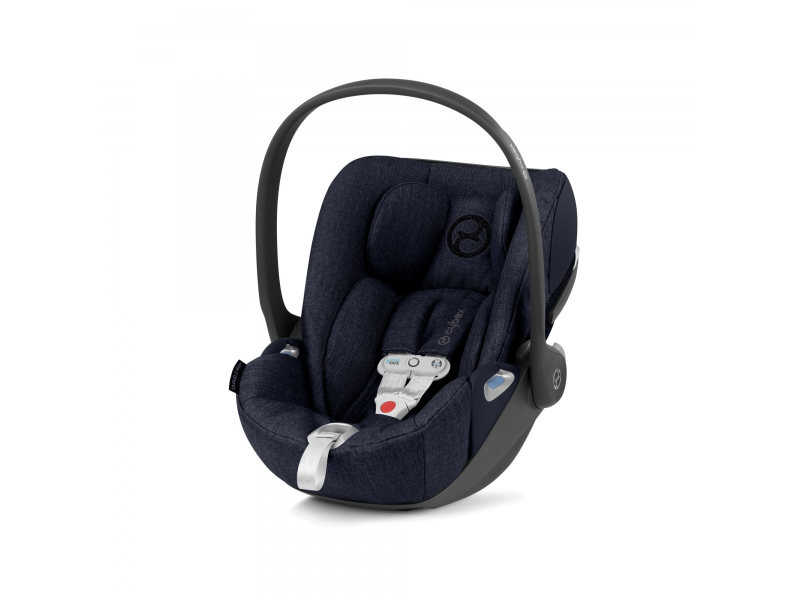 Cybex Cloud Z i-Size Plus Sens.Midnight Blue19
