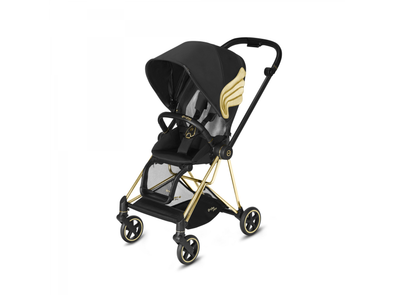 Cybex Mios JS Wings+Lux Seat 2020