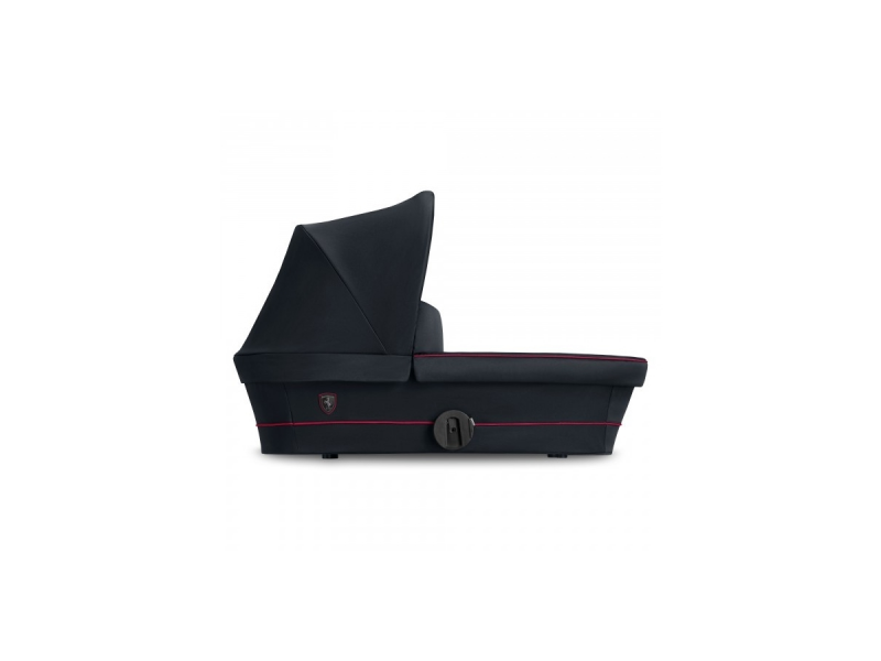 Mios Lux Carry Cot Fer.Victory Black 2020 1