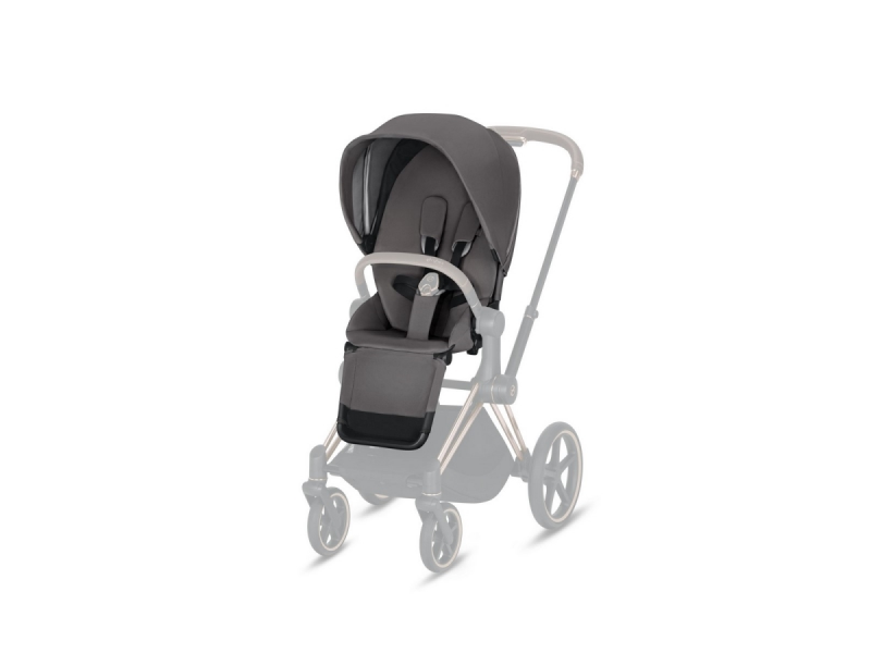 Priam Seat Pack Manhattan Grey 2019 1