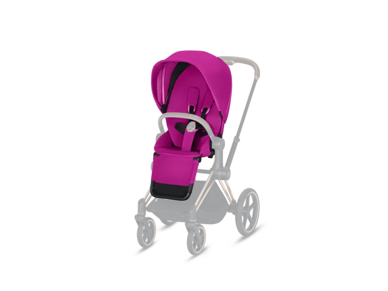 Priam Seat Pack Fancy Pink 2019 1