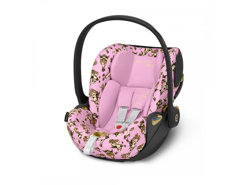 Cloud Z i-Size Cherub Pink 2020 1