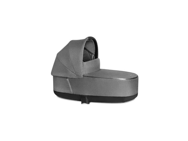 Cybex Priam Lux CC Plus Manhattan Grey 2020