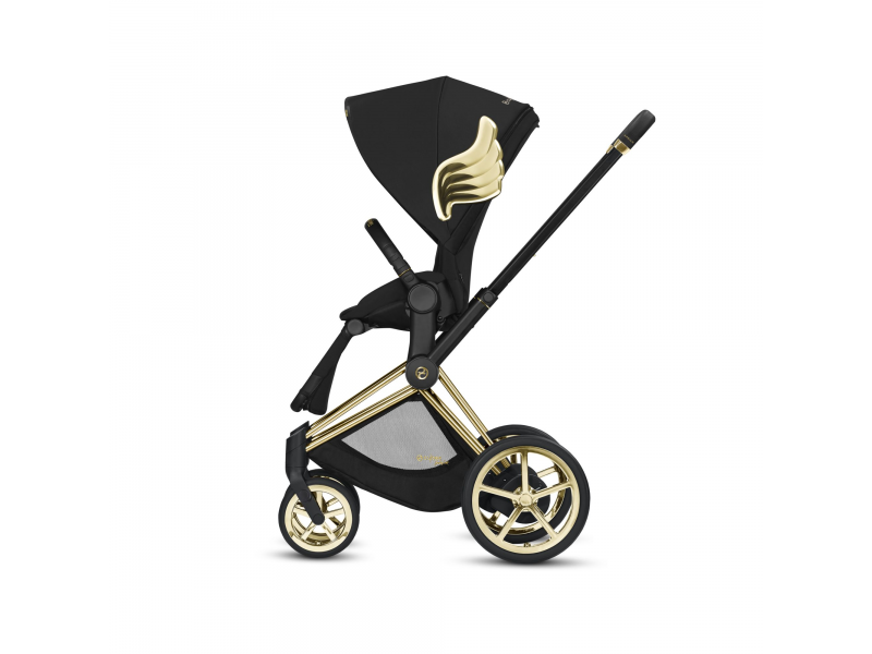 Cybex ePriam Wings+Lux Seat 2020
