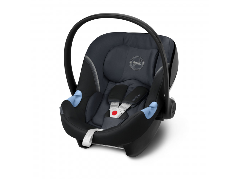 Cybex Aton M Granite Black 2020