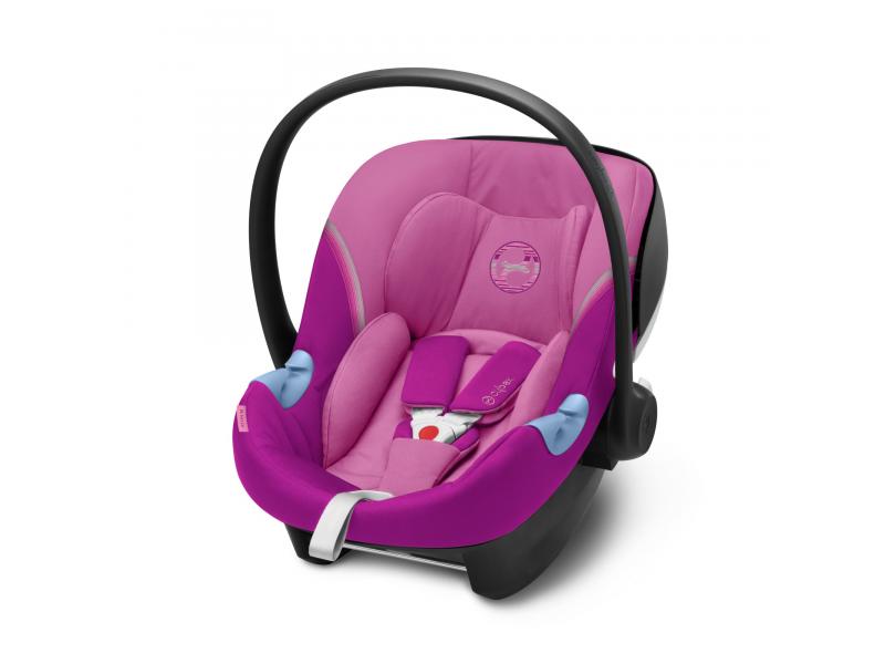 Aton M i-Size Magnolia Pink 2020 1