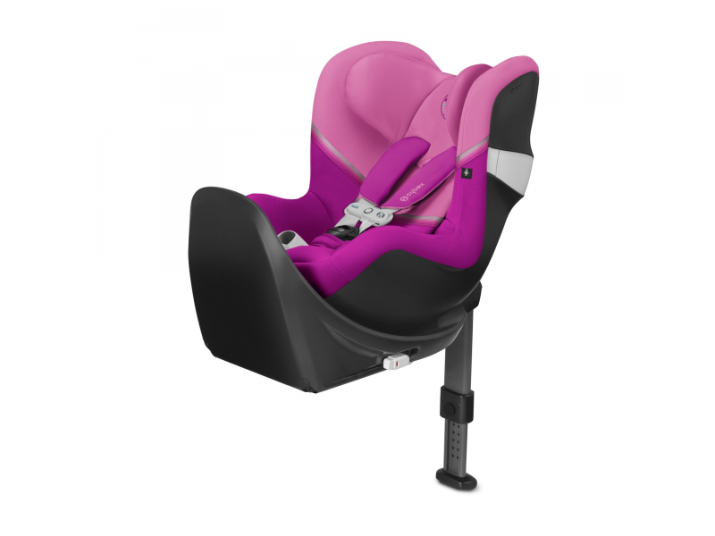 Cybex Sirona M2 i-S/Sens+Base M Magnolia Pink 2020