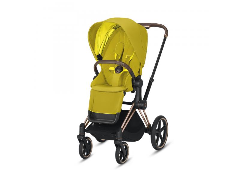 Priam Seat Pack Mustard Yellow 2020 1