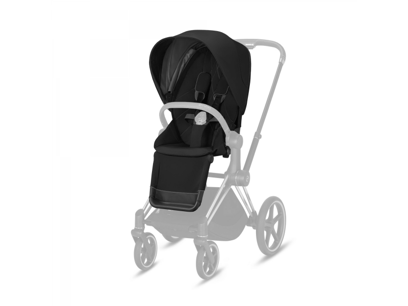 Priam Seat Pack Deep Black 2020 1