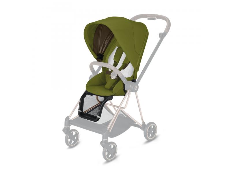 Mios Seat Pack Khaki Green 2020 1