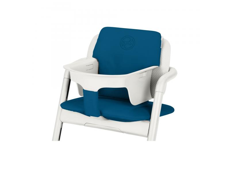 Cybex LEMO vložka komfort Twilight Blue 2020