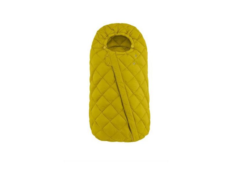 Snogga Mustard Yellow 2020 1