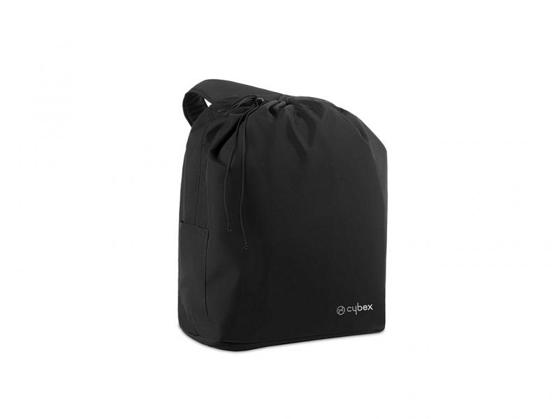 Cestovní taška na kočáre EEZY/BEEZY Black 1