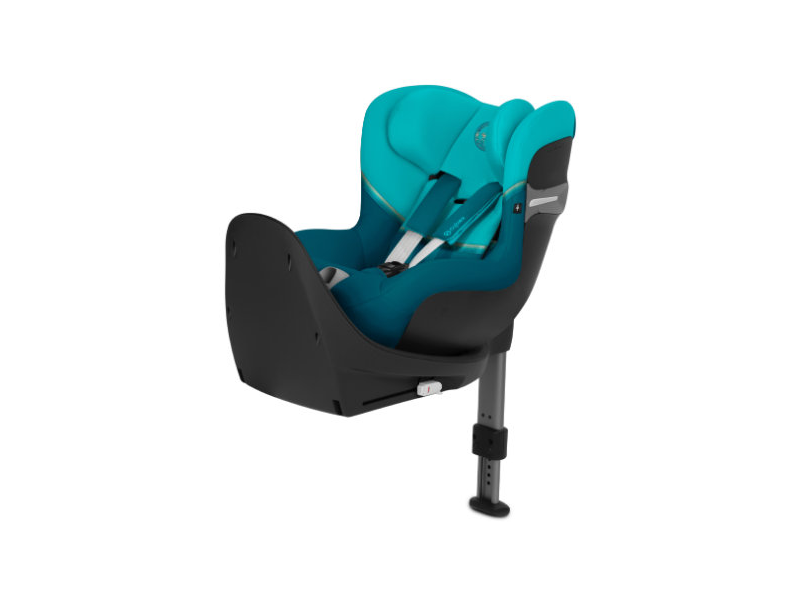 Cybex SIRONA S2 I-SIZE River Blue | turquoise