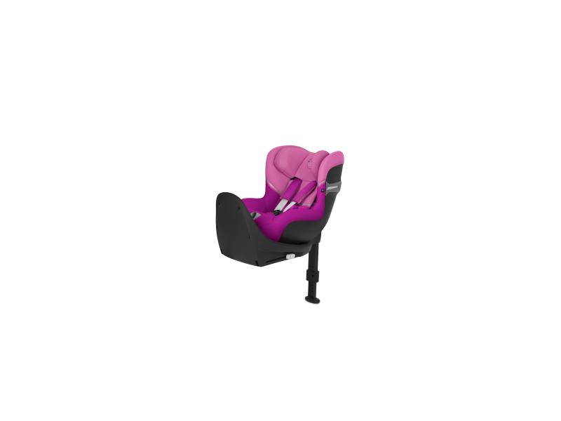 SIRONA S2 I-SIZE Magnolia Pink   purple 1