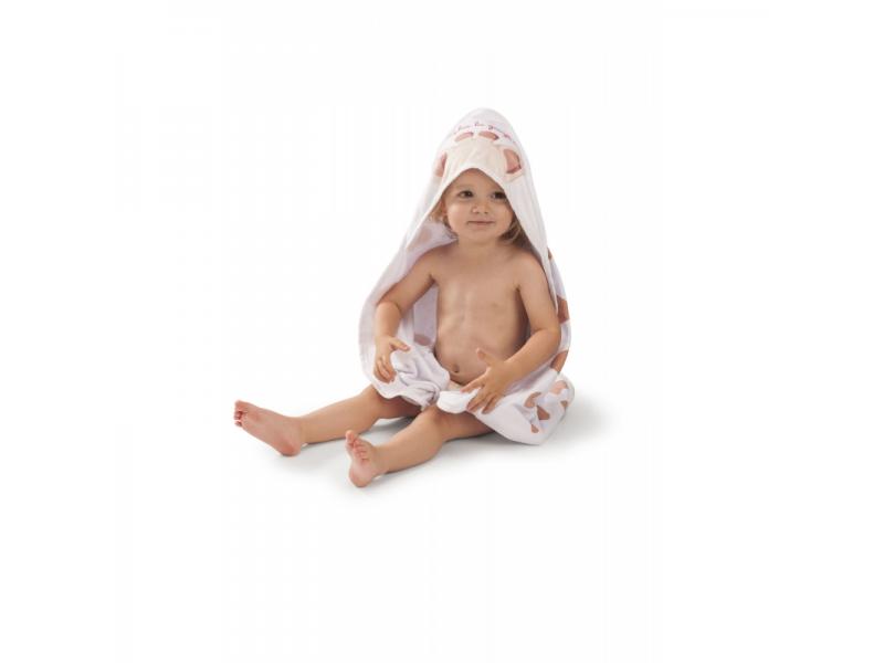 Osuška s kapucí Baby Sophie 1