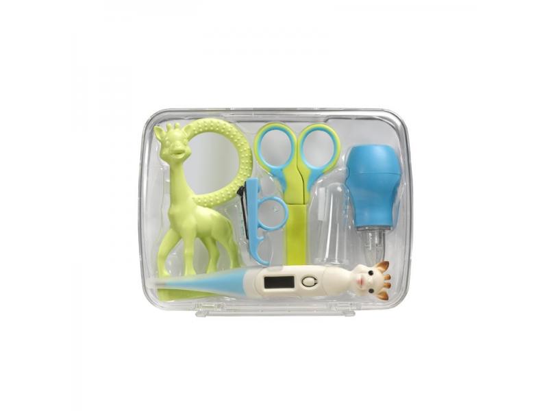 Vulli Set pro péči o dítě Sophie la girafe