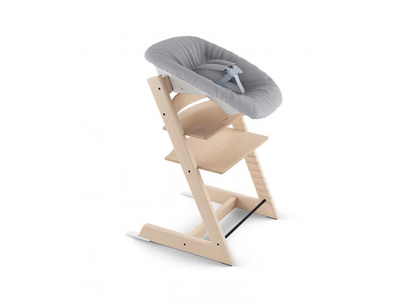 Stokke Potah k novorozeneckému setu Tripp Trapp® - Grey