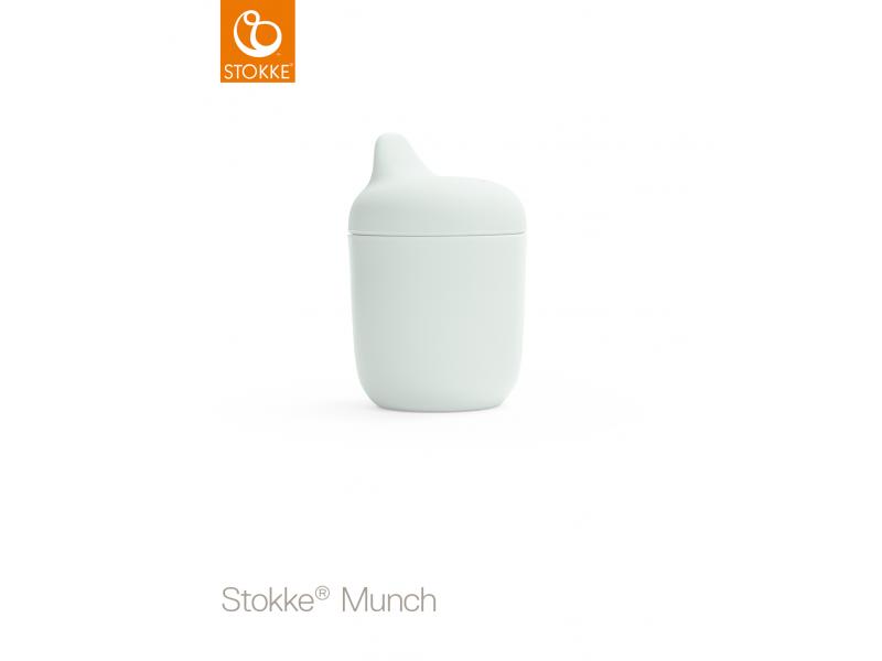 Hrneček Munch - soft mint 1