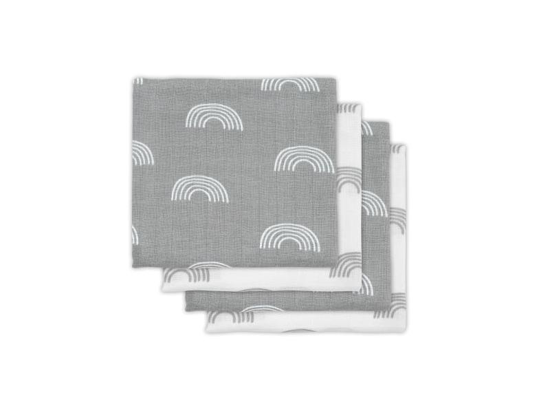 Plena 70x70cm (4ks) Rainbow grey 1