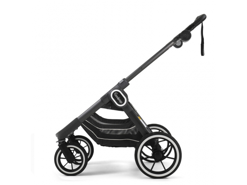 Chassis NXT90 black 17141 1
