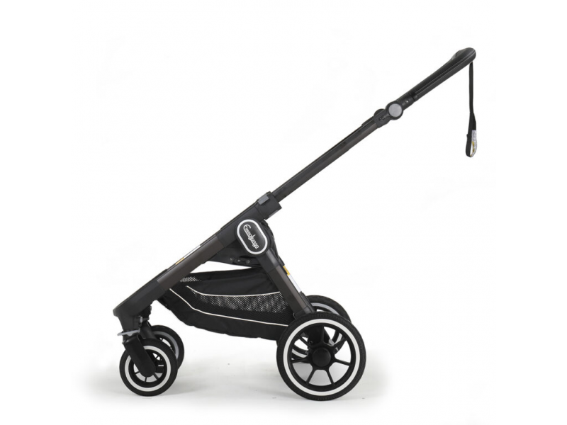 Chassis NXT60 black 17131 1