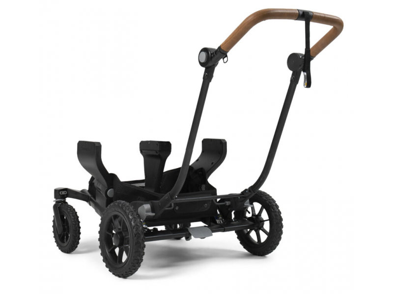 Emmaljunga Chassis NXT Twin 2020 outdoor air 17062