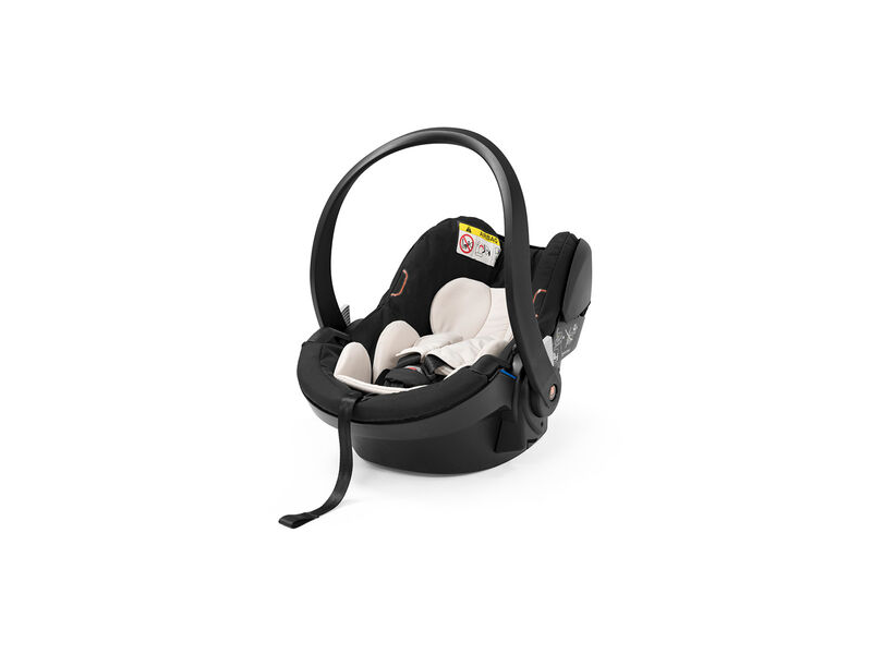 Stokke Autosedačka iZi Go Modular X1 by Be Safe, Black