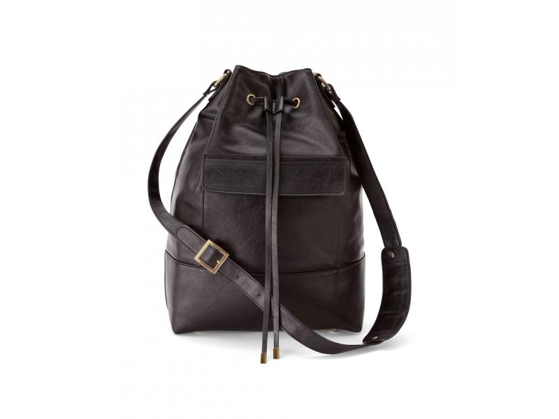 Mamas & Papas Přebalovací taška Hetty Black