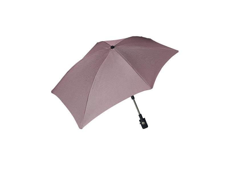 Uni Slunečník  Premium pink 1