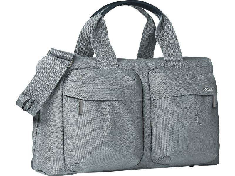 Joolz Uni2 Quadro přebalovací taška | Gentle blue